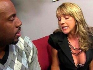 Hot Milf Interracial And Cum On Face Porn