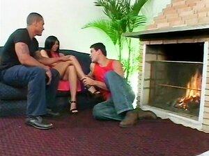Paixões Bissexuais 5-cena 4 Porn