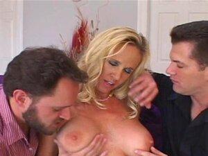 Boca Recheado Por Dois Novos Amantes Porn