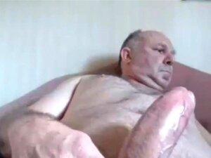 Vovô Gozar Na Cam Porn