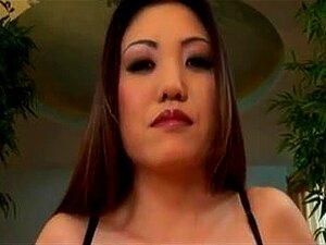 Milfs Asiática Adorável Fazer Anal. K.L., Porn
