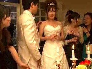 Sexo Secreto Com A Ex Na Cerimónia De Casamento., Porn