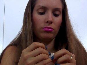 Ela Coloca O Dedo No Cu Pra Punheta Da Próstata Porn