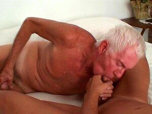 Outro Mais Velho Bi Carl E 2 Amigos Porn