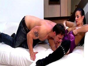 Grandes Mamas Naturais Carmen Croft Faz Cowgirl Porn