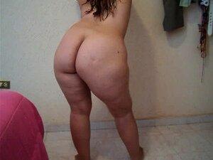MN1 MISS NÁDEGAS PELUDA E CULONA Porn