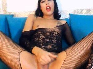 Morena Grande Pila Punheta Shemale Porn