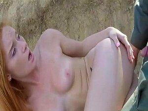 RealBorderPatrol-Border Hopping Ruiva Alex Tanner Ama Cock 0033 Porn