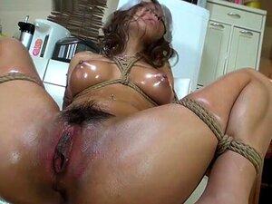 Tesão Amador, BDSM, Clip Porno Big Tits Porn