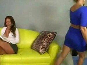 Filha Apresenta Namorado Para A Mãe Porn