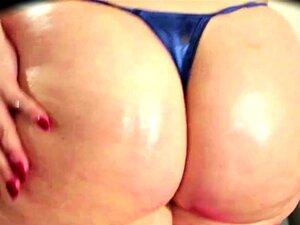 Big Booty Ginga Tease - 77,4 Porn