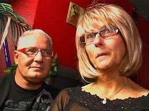 Tina-Swingers Alemães Porn