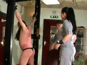 Mãe Dominadora Kelly Kalashnik - Femdom Sádico De Vida Real, Porn