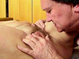 Casal De Velhos Muito Tesão! Porn