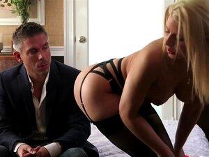 Annika Albrite - Hall Pass Porn