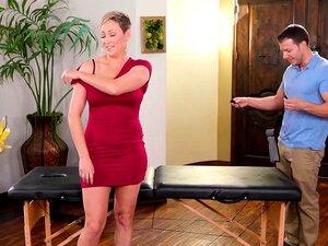 Maduro Com Grande Burro Massagem E Fode Por Um Profissional Porn