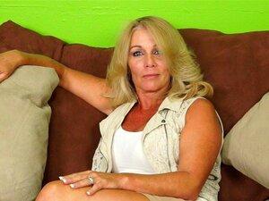 Crystal Taylor Dildos Mais Velha Buceta Porn