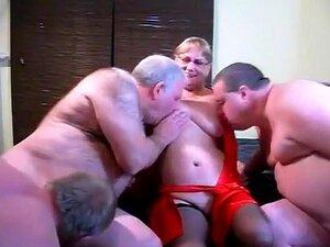 Incrível Caseiro Sexo, Filme Pornô Bissexual, Porn