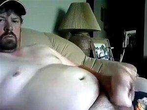 O Namorado Maroto Está A Divertir-se Em Casa E A Matar - Se Na Webcam Do Computador., Porn
