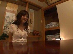 Miúda Japonesa Excitada Karen Natsuhara Em Meias Mais Quentes / Pansuto, Clip JAV Ass Porn