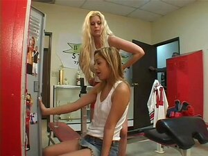 Plincible E Treinador Do Melharuco Grande Comer Uma Cheerleader Porn
