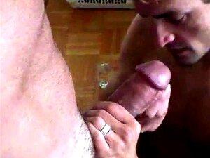 Hung Stud Todos Definido Para Primeira Foda Bareback Porn
