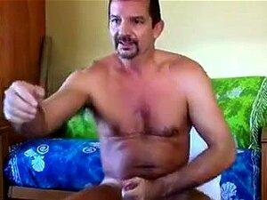 Alguma Vez Quiseste Ter Um Pénis De 8? Vesti Um Preservativo E Masturbei-me Com Um Amigo Sexy De 23 Anos Do Skype. Não O Vejas, Só Eu A Masturbar-me Com O Extensor E Depois Viras-te Na Bainha De Dong. Porn