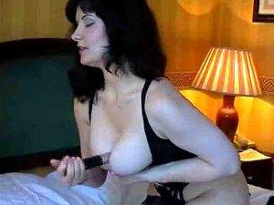 Maduras Amador Milf Esposa Tesão Na Cama Porn