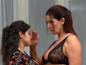 Filmes Pornográficos Loucos Darryl Hanah, Evie Delatosso, Magdalene St. Michaels Na MILF Mais Quente, Vídeo Da Cunnilingus Xxx, Porn
