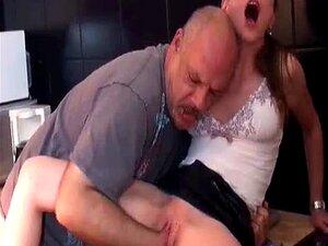 Magricelas Brutalmente Fodidas Por Um Velho Pervertido. Porn
