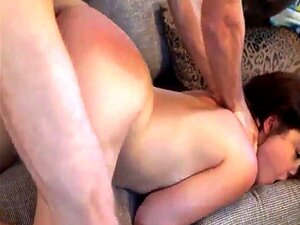 Skinny Teen Brunet And Brutal Man Webcam Cum If You're Going To Porn
