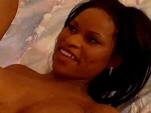 Caramelo - Negra Gostosa Anal Porn