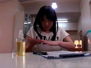 Teste Se Transforma Em Sexo Inesperado De Massagem Japonesa Porn