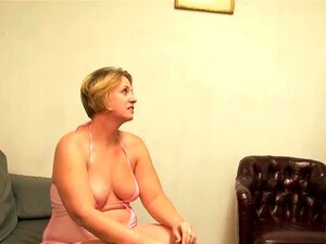 Cougar Curvado Fica Pila Preta E Sovaco Lambido Porn