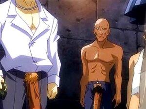 Bondage Hentai Shemale Com Três Pintos Quente O Porn