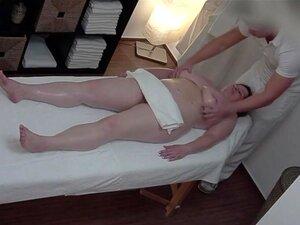 Massagem 1, Porn