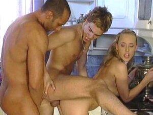 Bela Cena Bissexual Porn