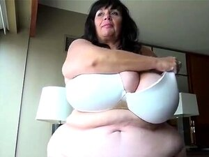 BBW Com Peitos Gigantes Porn