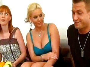 Namorado De Filhas Quente Fode Seu Amp De Mãe; Vem Porn