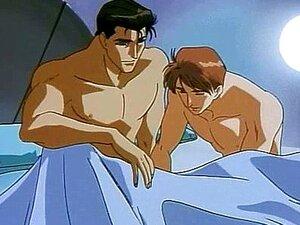 Anime Gay Porra Seu Cu Menino Porn