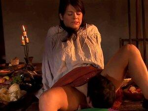 Menina Medieval Melharuco Grande Fica Fodida Porn
