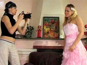 Seduzido Pelo Fotógrafo Lésbico De Noiva Sexy Porn