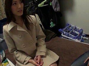 Crazy Japanese Slut Kanako Iioka In Hottest Blowjob, College JAV Clip Porn