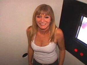 Esposa Traindo Madura Obtém Duplo Creampie Porn