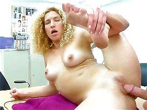 Cabelos Cacheados Milf Hardcore Porn