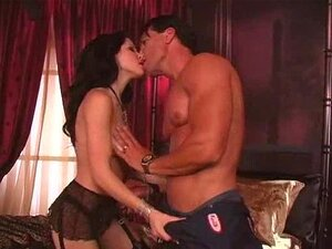Rebeca Recebe Dois Furos Sondados Porn