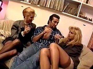 Quarteto Porn