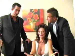 Dona De Casa Madura Divorciada - Dp Anal Gozadas Porn