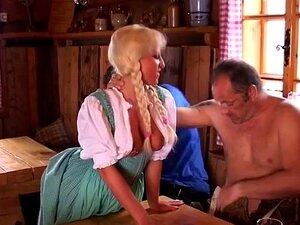 Montanha Vai Foder DP Fest Porn