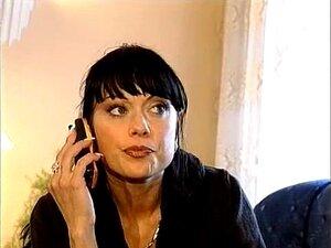Sibylle Rauch-Italian Milf DP Porn